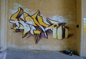 Fresh N Yellow by spoare153