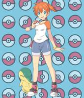 Pokemon Trainer by bloodyjuicy