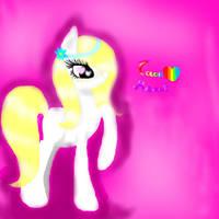 ColorHeart by BigFluttershy