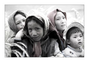 children of Pin Valley VIII by SLavaShi