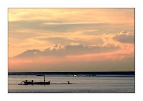 evening catch by SLavaShi
