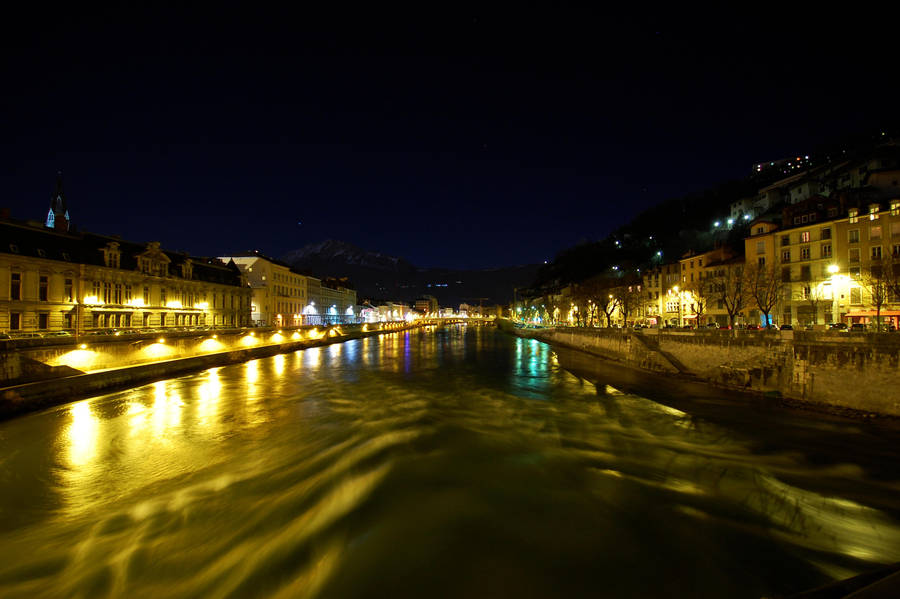 Grenoble, Isere and Vercors by juliuslg