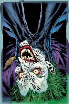 Batman No.614 Cover by sinccolor