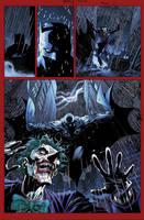 Batman No.614 pg 16 by sinccolor