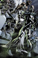 Blackest Night No.3 Pg26 by sinccolor