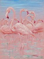 Flamingo Road by sinccolor