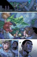 Justice League No.1 Pg21 by sinccolor