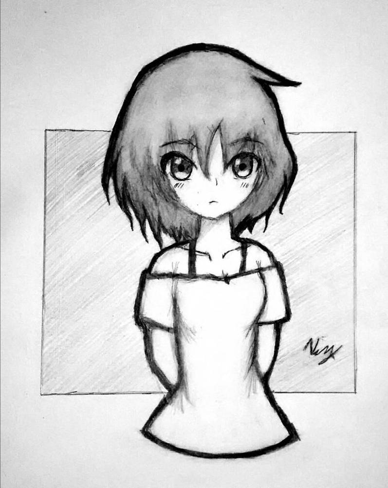 Some Drawing by KayasaYT