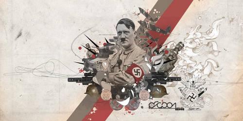 Nationalsozialisten by Reminent
