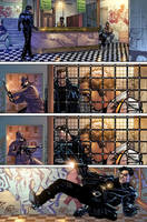 Punisher 19 p10 by Aburto