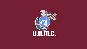 United Nations marine corps standard by KingWillhamII