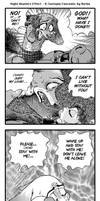 Night Howlers Effect - pg05 by borba