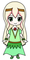 [Name Your Price] CLOSED - Chibi Adoptable 3 by ninaanime