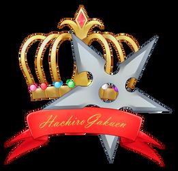 HA - Logo by ninaanime
