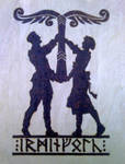 Irminfolk by nitesdarkangel
