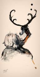 geyik by mustaaa
