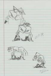 ZATR picts by DigimonSaversLover