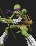 bow wilder  by DigimonSaversLover
