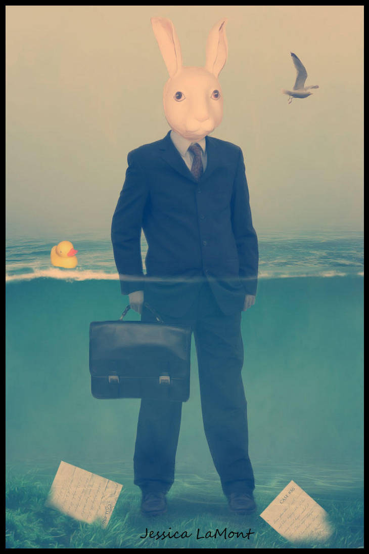 Corporate Sinking by Dypritee