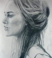 Elizabeth Turner by KateTortland