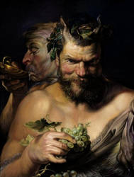 Peter Paul Rubens copy by wrightair