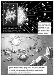 Origin story - part1, p2 by Loulin