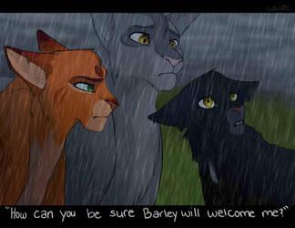 When it Rains by PureSpiritFlower