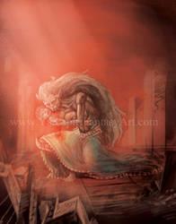 Langsuir Vampire by Yarkspiri