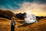 The Magic Clock by iLeeh95