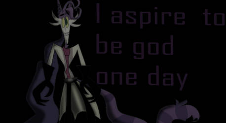 OUR LORD OF EDGE IS BACK by cryssi-the-acid-slim