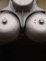 Steel nipples by alenq