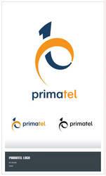 primatel logo by alenq