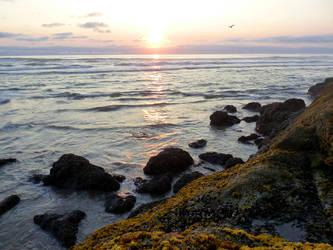 Seaside, Oregon - 08 by Kamakru