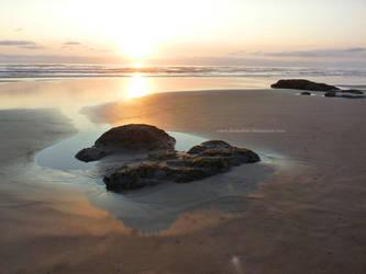 Seaside, Oregon - 10 by Kamakru
