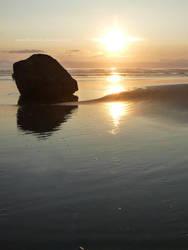 Seaside, Oregon - 11 by Kamakru