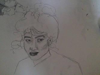 Doodle by AllisArtWorld