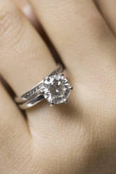 My Engagement Ring by RemnantXXX