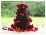 Wedding Cake by RemnantXXX
