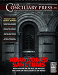 Conciliary Press - Issue #1984 by AHiLdesigns