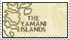 Yamani Islands Stamp by CeruleanLegacy
