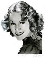 Eleanor Powell by Alene