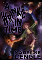 A Wrinkle In Time by Alene