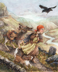The Quest by Alene
