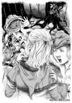Strange Encounters 2 by Alene