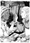 Strange Encounters 3 by Alene
