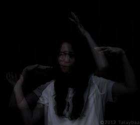 Stray #2 by talaybaa