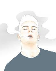 The Way You Smoke by talaybaa