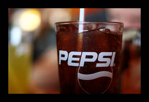 Pepsi by aceoft