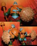 Man at Arms's new shield. by bob-the-odd