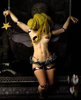 Lost fairy by elianeck